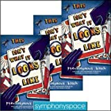 Thalia Kids' Book Club: Pseudonymous Bosch's This Isn't What It Looks Like