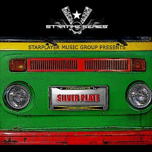 Internationale Silverplate (Silverplate Riddim EP)