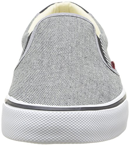 Levi's Original Red Tab Slip On, Baskets mode homme Multicolore (1)