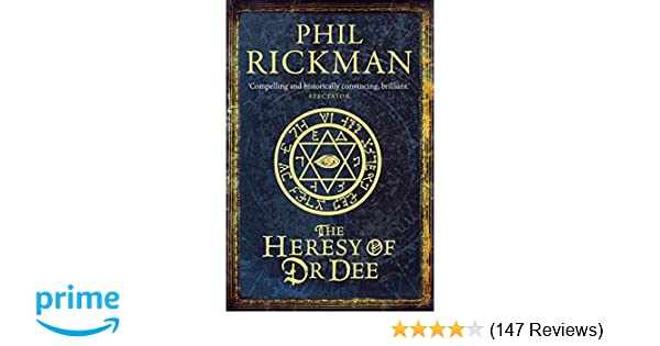 Books by Phil Rickman