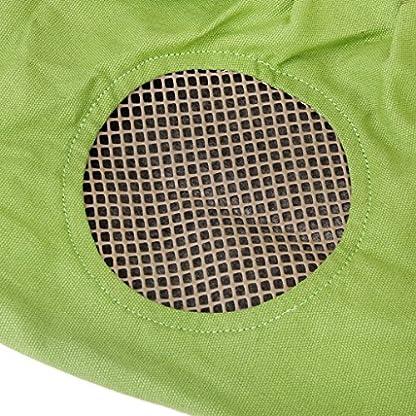 Shoulder Carry Handbag for Pets - AntEuro Portable Hands-free Pet Foldable Travel Carrier Bag, Sling Shoulder Bag for… 6