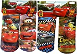 Disney Cars Socken/Sneakers 4er Pack - Lightning Mc - Best Reviews Guide