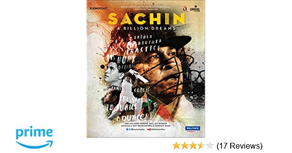 Sachin - A Billion Dreams 2 full movie free download in hd 720p