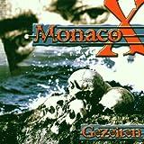 Songtexte von Monaco X - Gezeiten