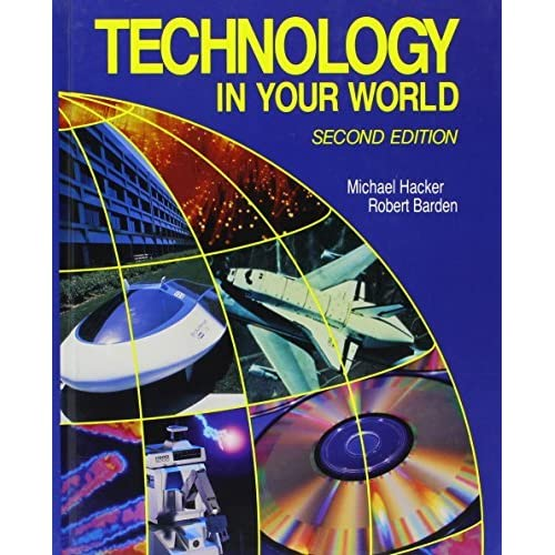 Technology in Your World by Michael Hacker (1991-03-06)