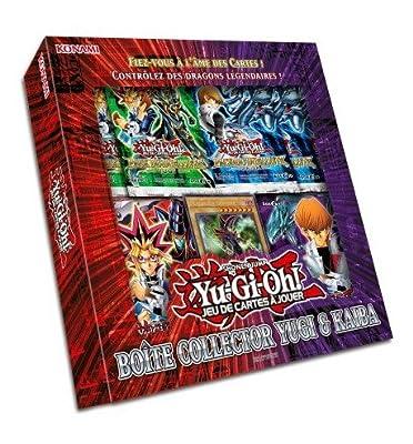 Yu-Gi-Oh! - Boite Collector Yugi & Kaiba