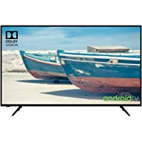 "TV Hitachi 50"" LED 4k uhd - 50hak5751 - hdr10 - Android Smart TV - WiFi - 4hdmi - 2 USB - a+ - Bluetooth - dvb"