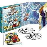 Dragon Ball Super. Box 2. La Saga De La Resurrección De F. Episodios 15 A 27.  Blu-Ray Edicióncoleccionistas