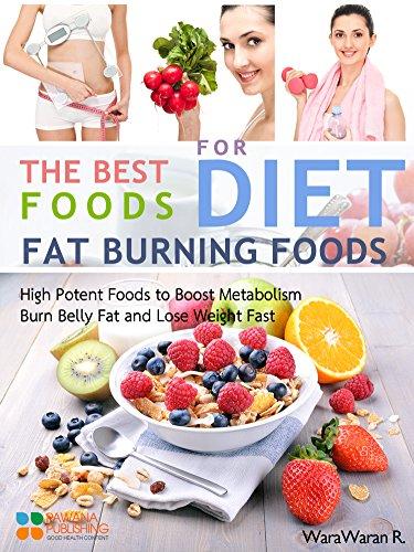 best healthy fat burning diet