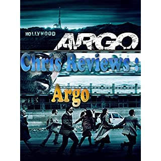 Review: Chris Reviews: Argo