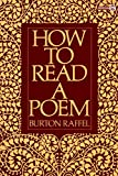 How to Read a Poem (Meridian)