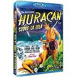 Huracán Sobre la Isla  1937 BD The Hurricane