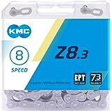 KMC X9SL Ti-N X9 SL 9-voudige ketting voor volwassenen