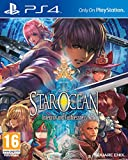 Cheapest Star Ocean Integrity and Faithlessness (PS4) on PlayStation 4