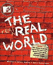 MTV's The Real Real World by Hillary Johnson (1995-11-01)