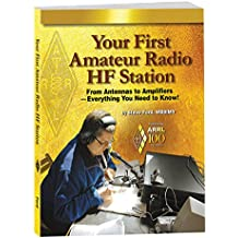 Your First Amateur Radio HF Station (English Edition)