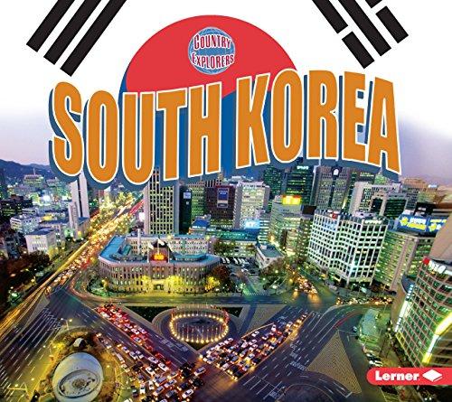 Descargar Libros De (text)o South Korea (Country Explorers) PDF Online