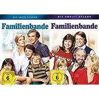 Familienbande - Season 1+2 im Set - Deutsche Originalware