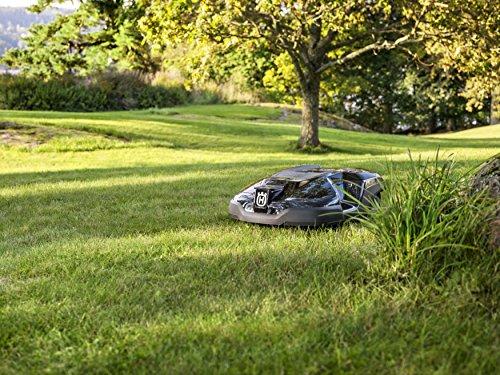 Husqvarna Automower 315   Mähroboter   Rasenroboter - 2, rasenroboter kaufen, rasenroboter garage, rasenroboter 24, rasenroboter vergleich