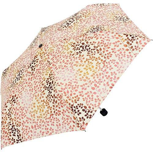 Doppler Super Mini Taschenschirm Havanna UV-Protect Summertime (gelb) -