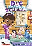 Doc McStuffins: School of Medicine [DVD]