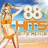 88 Hits été 2016 [Explicit]