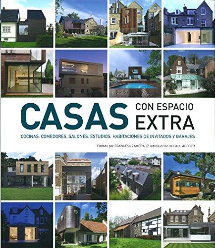 CASAS CON ESPACIO EXTRA