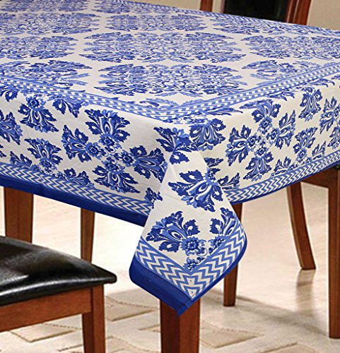 Dining Table Cover for 6 Seater Table Cloth
