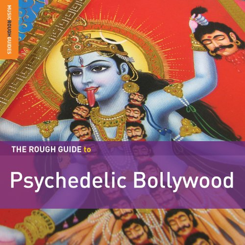 Rough Guide to Psychedelic Bol...