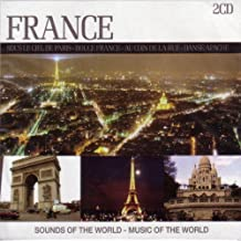 France : Sounds Of The World - Music Of The World