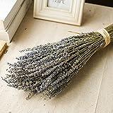 natürlichem Lavendel Strauß Echte getrocknete Blumen Bouquet für Home Hochzeit