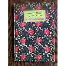 Fleurs et motifs : Papiers peints