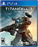 Titanfall 2 Deluxe ED Ps4