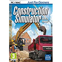 Construction Simulator - Standard edition