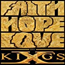 Faith Hope Love [VINYL]