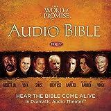 (33) Hebrews-James, The Word of Promise Audio Bible: NKJV