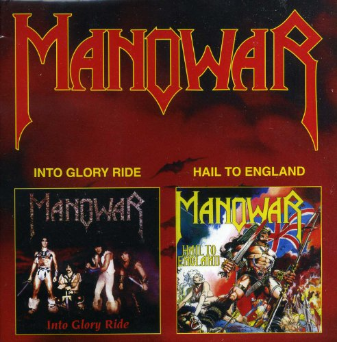 Ride / Hail to England (import) ()