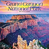 Grand Canyon National Park 2019 - 18-Monatskalender mit freier TravelDays-App: Original BrownTrout-Kalender