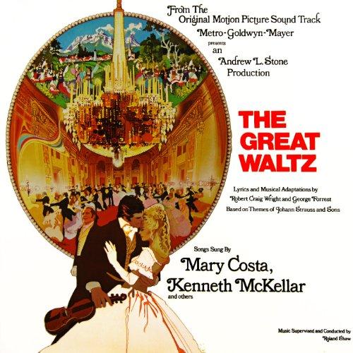 "Nightfall (from ""The Great Waltz"")"