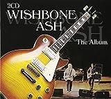 Wishbone Ash: Wishbone Ash-the Album (Audio CD)