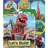 Dinotrux: Let's Build!