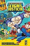 Libros Descargar en linea Las aventuras de la Liga de la Justicia num 08 (PDF y EPUB) Espanol Gratis