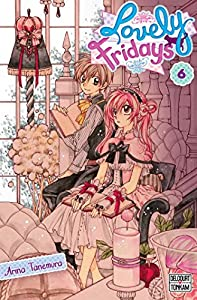 Lovely Fridays Edition simple Tome 6