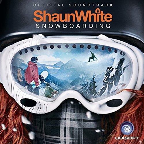 Shaun White...