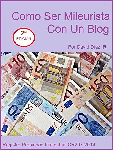 Como Ser Mil Eurista con un Blog: Como ganar un sueldo al mes con un blog