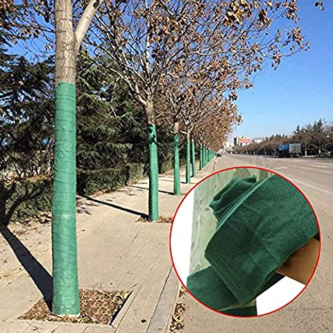 20M Tree Protector Wraps, Winter-proof Wear Protection Plants Bandage for