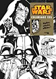Star Wars : Coloriage XXL