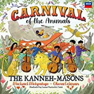 Saint-Saëns: Carnival of the Animals - Fossils