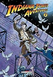 Indiana Jones Aventures, Tome 2 :