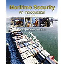 Maritime Security: An Introduction (English Edition)